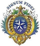 Signum Fidei  - Official seal of the De La Salle Brothers